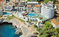Hotel Bellevue Belsana -  Wakacje Hiszpania - Majorka - Portocolom