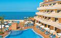Hotel Bahia Flamingo -  Wakacje Hiszpania - Teneryfa - Playa De La Arena