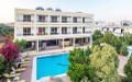 Hotel Mikes House Studios -  Wakacje Grecja - Rodos - Faliraki
