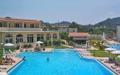 Hotel Summerland & Bungalows -  Wakacje Grecja - Rodos - Ialyssos (trianda)