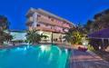 Hotel Sotirakis -  Wakacje Grecja - Rodos - Faliraki