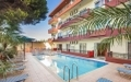 Hotel Alea -  Wakacje Grecja - Rodos - Ialyssos (trianda)