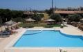 Hotel Adonis -  Wakacje Grecja - Kreta - Gouves