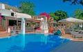 Hotel Gorgona -  Wakacje Grecja - Rodos - Faliraki