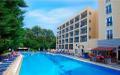 Hotel Hellinis -  Wakacje Grecja - Korfu - Kanoni