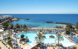Grand Tequise Playa (ex. Be Live Grand Teguise Pla