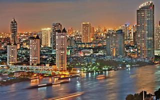 Moj Bangkok