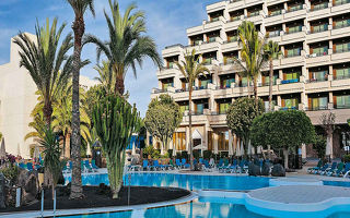 Be Live Family Lanzarote Resort (ex. Oasis)