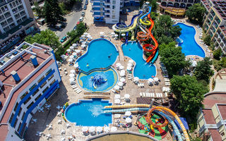 Kuban And Aquapark