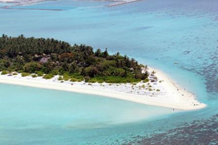 Last minute Malediwy Ari Atol, Holiday Island Resort