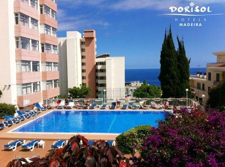 Hotel Estrelicia i Studia Mimosa