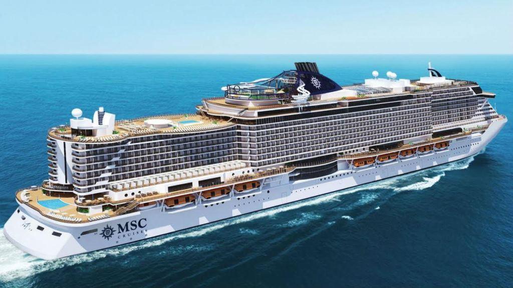 MSC SEASIDE / Karaiby Wschodnie
