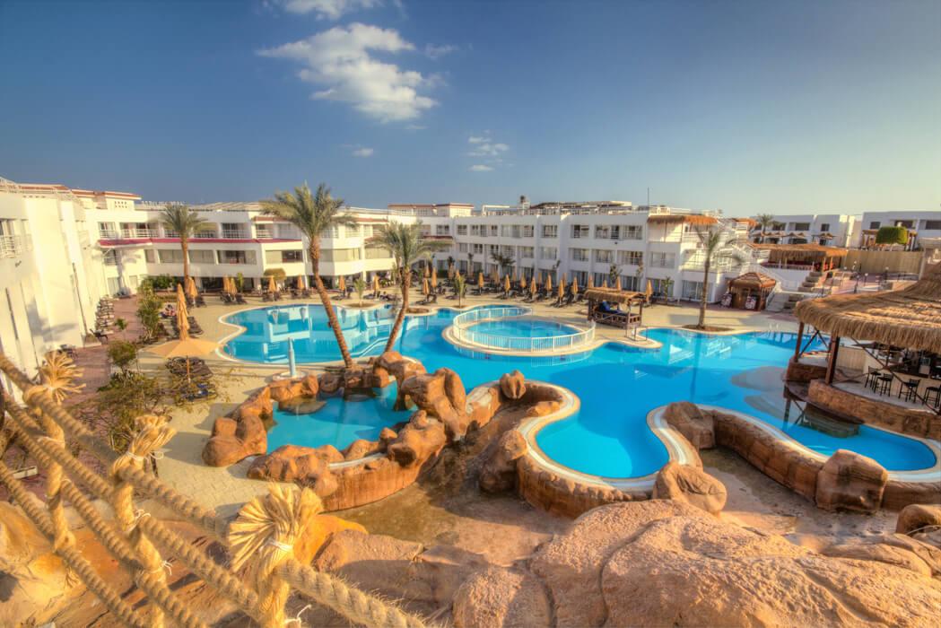 Sol Y Mar Sharming Inn - Egipt - Sharm El Sheikh