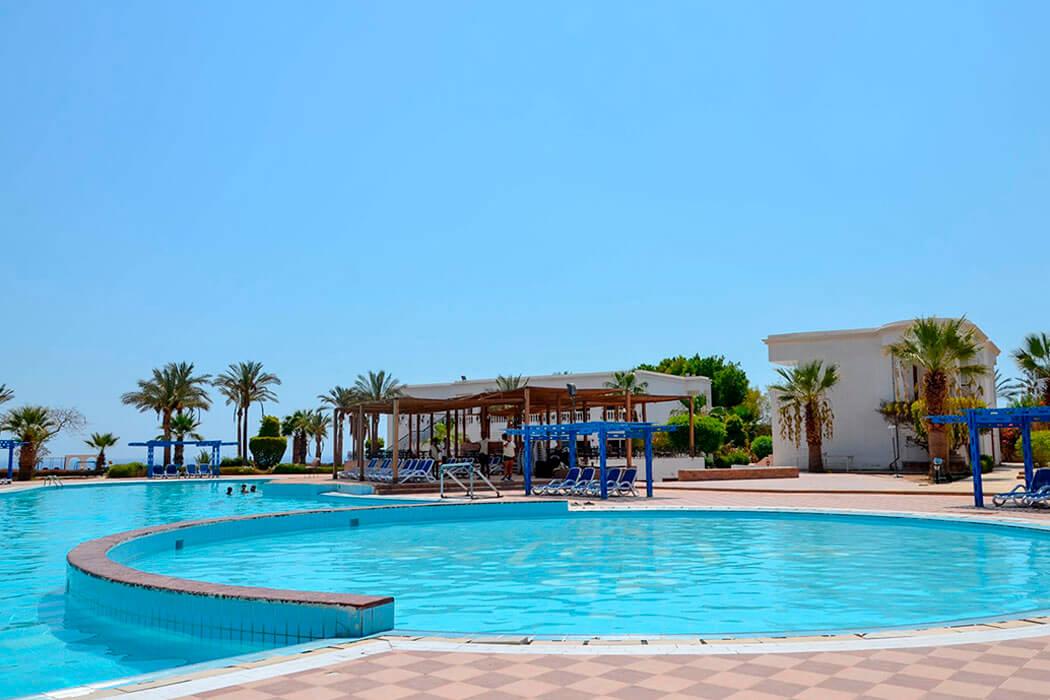 Royal Paradise Egipt Sharm El Sheikh