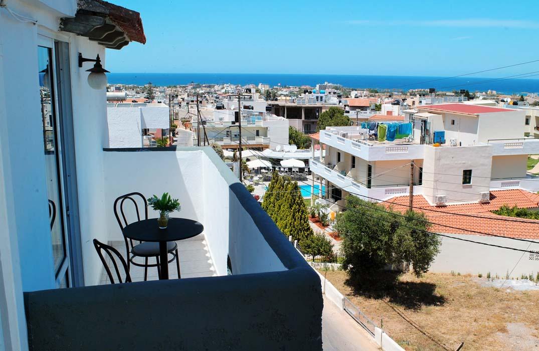 Selena View Grecja Kreta