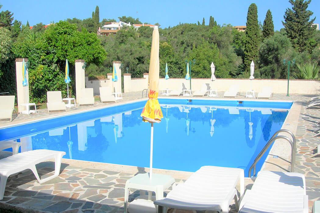 hotel Villa Karmar