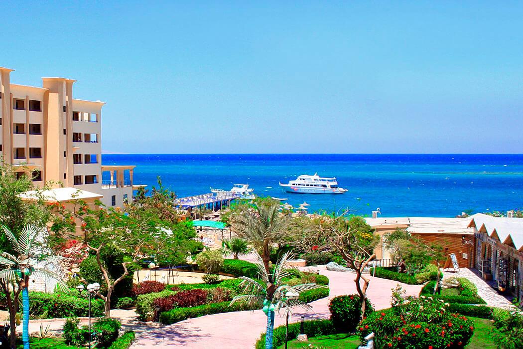 Last minute Egipt Hurghada, KING TUT AQUA PARK