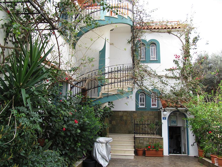 Villa Contessa Grecja Kreta