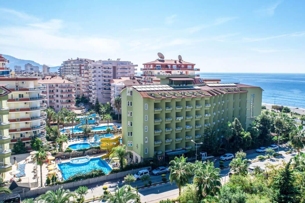SUNSTAR BEACH HOTEL - 1