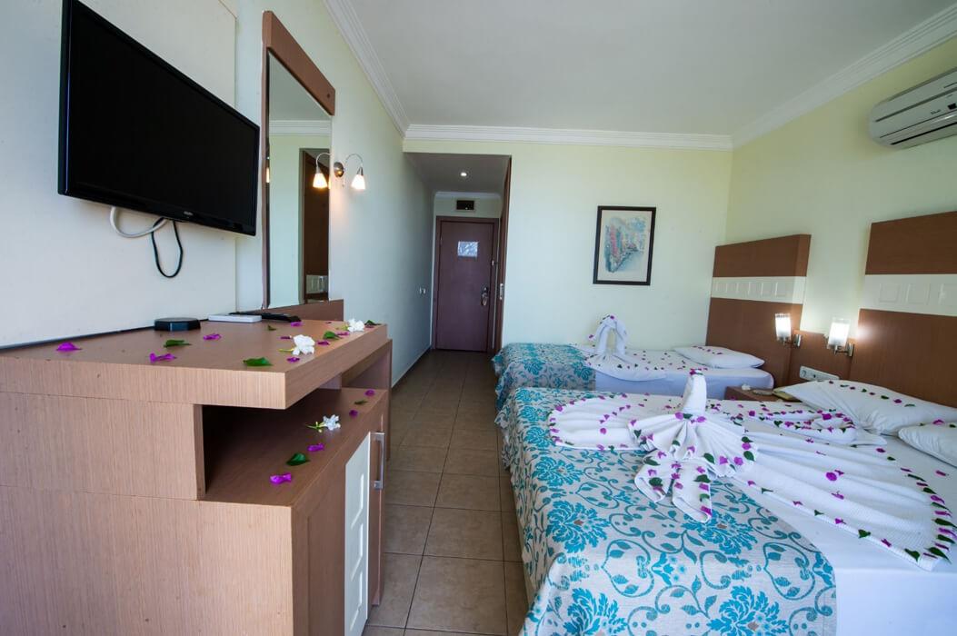 SUNSTAR BEACH HOTEL - 6