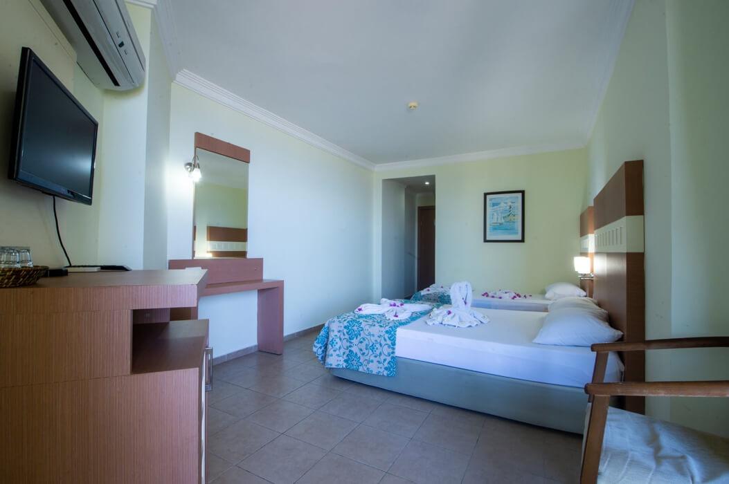 SUNSTAR BEACH HOTEL - 7