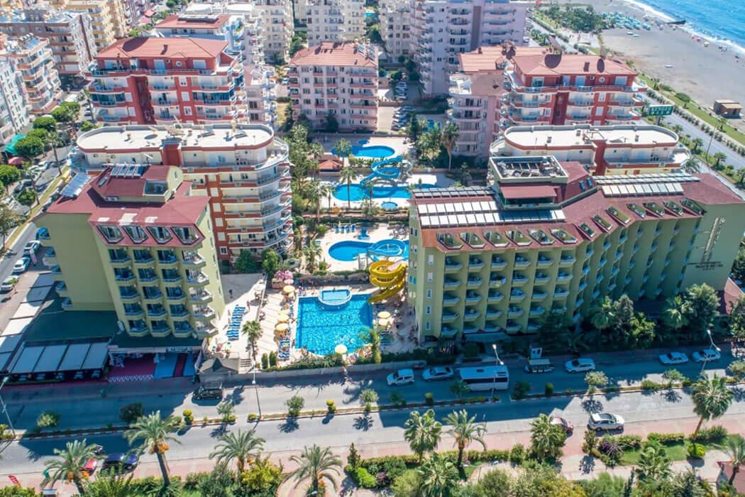 SUNSTAR BEACH HOTEL - 10