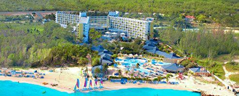 Breezes Trelawny Resort&Spa