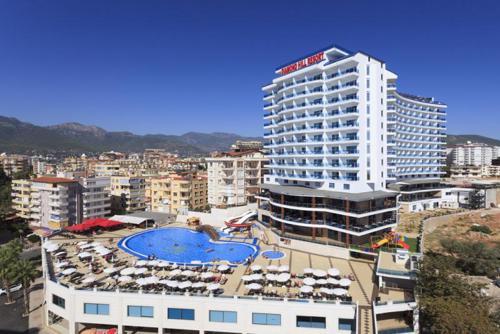 Diamond Hill Resort Hotel 5*