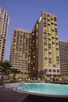Amwaj Rotana Jumeirah Beach 5*