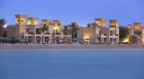 Hilton Al Hamra Beach Golf Resort 5*