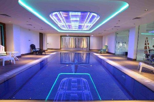 Ibis Styles Hotel Jumeirah 3*
