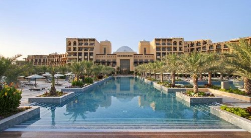 Hilton Ras Al Khaimah Resort SPA 5*