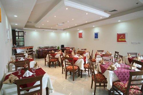 Fortune Hotel Deira 3*