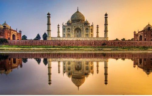 India 2019 - Nestematele triunghiului de aur (24.03)