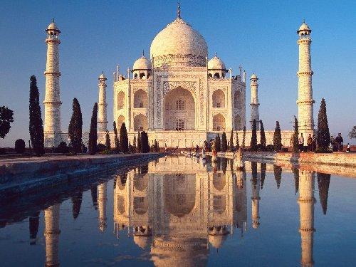India 2019 - Nestematele triunghiului de aur (21.04)