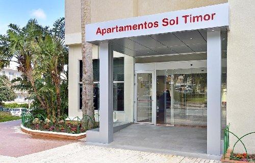 Sol Timor 3*