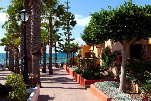 Marbella Playa 4*