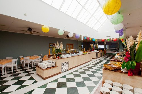 Diverhotel Marbella 3*