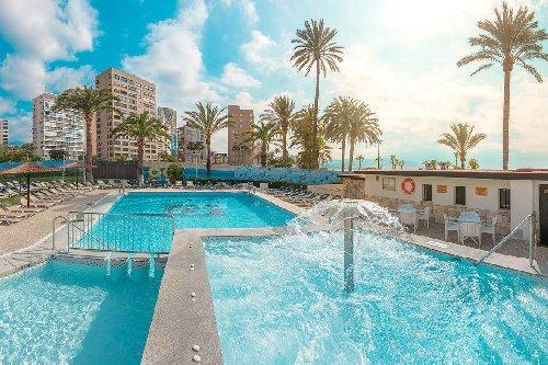 Gran Hotel Delfin 4*