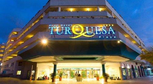 Turquesa Playa 4*