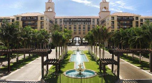 Lopesan Costa Meloneras Resort Spa 4*