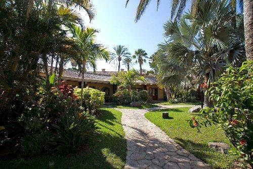 Dunas Suites and Villas Resort 4*