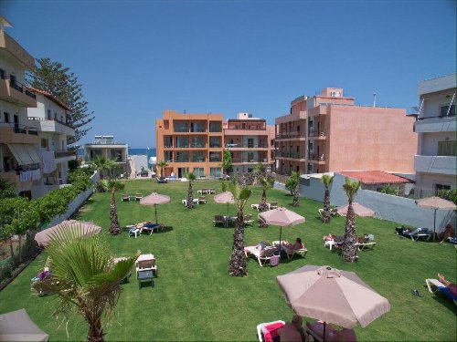Palmera Beach 3*