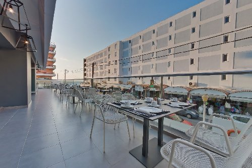 Alexia Premier City (adults only, peste 16 ani) 4*