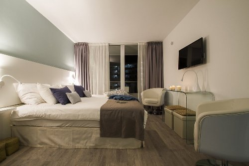 Sunprime Coral Ocean View (Adults Only +16) 4*
