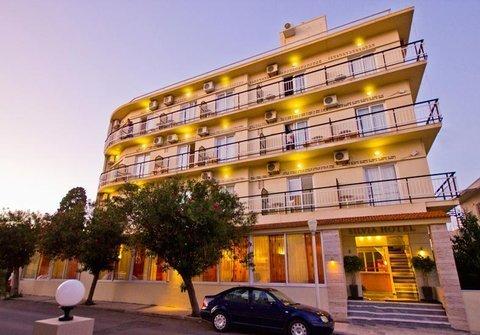 Sylvia Hotel 2*
