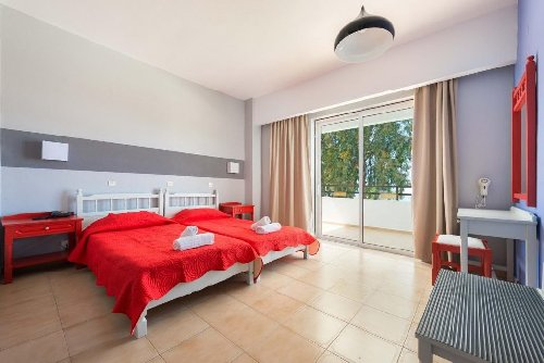 Sunny Days Apartments - Rhodes 3*