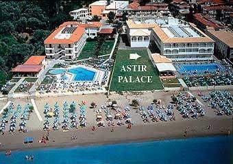 Astir Palace (recomandat 3*+) (Laganas)