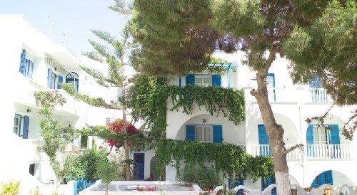 Kamari Star Villa 2*