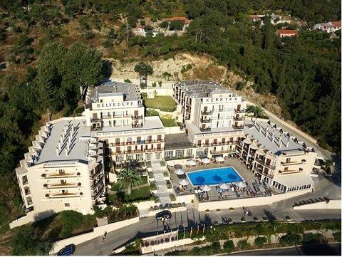 Belvedere (Agios Ioannis Peristeron) 3*